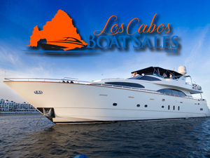 yacht sales Los Cabos, Boat Sales Cabo,, 100' Azimut for sell